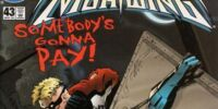 Nightwing (Volume 2) Issue 43