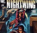 Nightwing (Volume 2) Issue 145