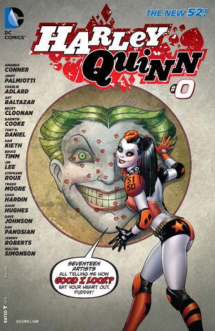 File:Harley Quinn Vol 2-0 Cover-1.jpg