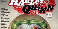 Harley Quinn (Volume 2)/Gallery