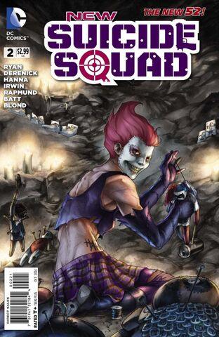 File:New Suicide Squad Vol 1-2 Cover-2.jpg
