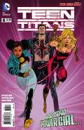 Teen Titans Vol 5-6 Cover-1