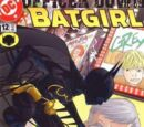 Batgirl Issue 12