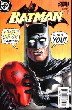 Batman638