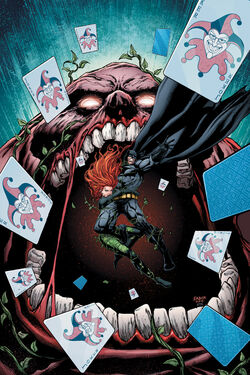 Detective Comics Vol 2-15 Cover-3 Teaser