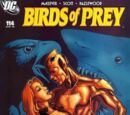 Birds of Prey Issue 114