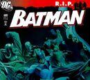 Batman Issue 680