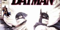 Batman Issue 459