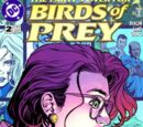 Birds of Prey Issue 2