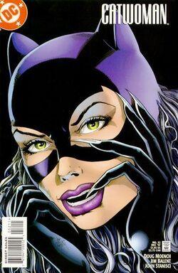 Catwoman52v