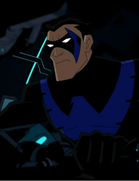 Nightwing (The Batman)