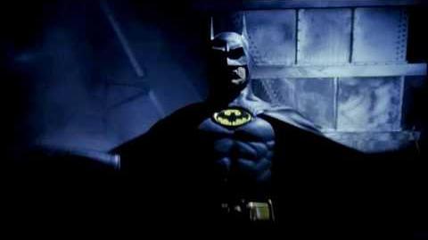 Batman (1989) promo