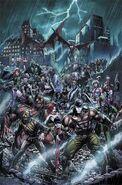Forever Evil - Arkham War Vol 1-1 Cover-1 Teaser