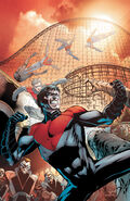 Nightwing Vol 3-11 Cover-1 Teaser