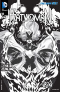 Batwoman Vol 1-18 Cover-2