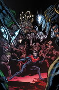 Nightwing Vol 3-29 Cover-1 Teaser