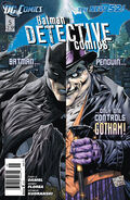 Detective Comics Vol 2-5 Cover-1