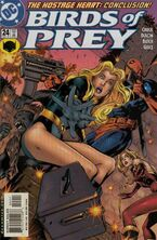 Birds of Prey 24c