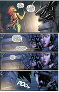 Batmanarkhamcity4b batman brought his own gun