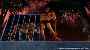 Catman braveandthebold