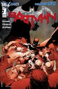 Batman Vol 2-1 Cover-5