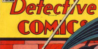 Detective Comics Issue 93