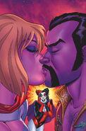 Harley Quinn Power Girl Vol 1-4 Cover-1 Teaser