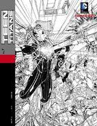 Teen Titans Vol 4-7 Cover-2