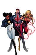 Teen Titans Vol 5-6 Cover-1 Teaser