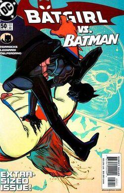 Batgirl50