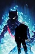 Batman Beyond Vol 6-12 Cover-1 Teaser