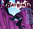 Batwing (Volume 1) Issue 27