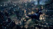 GothamCity Batsky