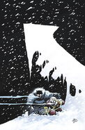 The Dark Knight III The Master Race Vol 1-3 Cover-1 Teaser