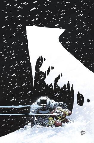 File:The Dark Knight III The Master Race Vol 1-3 Cover-1 Teaser.jpg