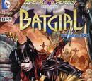 Batgirl (Volume 4) Issue 13