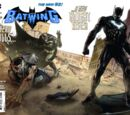 Batwing (Volume 1) Issue 19