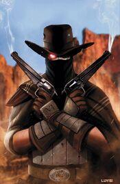 Deadshot Western