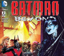 Batman Beyond (Volume 6) Issue 2