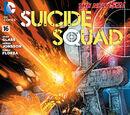 Suicide Squad (Volume 4) Issue 16