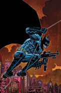 Detective Comics Vol 2-51 Cover-2 Teaser