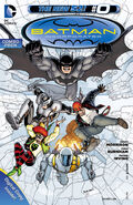 Batman Incorporated Vol 2-0 Cover-4