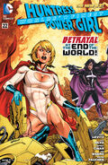 Worlds' Finest Vol 5-22 Cover-1