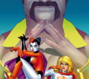 Harley Quinn/Power Girl (Volume 1)