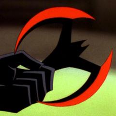 En Batman del Futuro