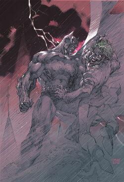 Batman Europa Vol 1-1 Cover-1 Teaser