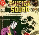 Suicide Squad Issue 48