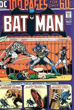Batman256
