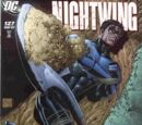 Nightwing (Volume 2) Issue 127