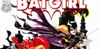 Batgirl (Volume 3) Issue 24